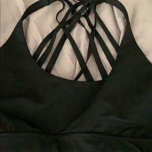 Lululemon free to be (wild) bra